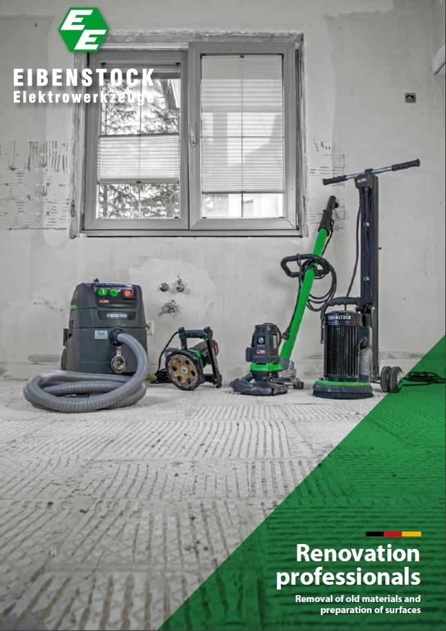 The renovation professionals